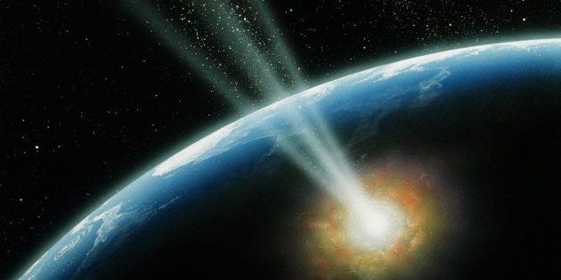 23 Eylül Dünya'nın Sonu Mu?