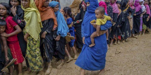 Gıda Yardımları Açlığa Çare Olmuyor