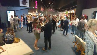 'Eve Dönüş Yolu' Filminin Galası Yapıldı