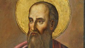 Aziz Pavlus'un Hayatının Son Zamanları Film Oluyor