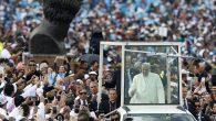 Papa Françesko, Kolombiya Ziyaretini Tamamladı