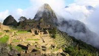 Peru'nun Tarihi Kentinde Kurban Kesme Alanı Bulundu