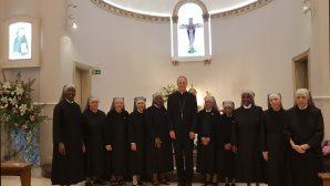 Fakirlerin Küçük Rahibeleri 125. Yılını Kutladı
