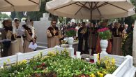 Merhum Başepiskopos Ohannes Çolakyan'ın Vefatının Birinci Yılı