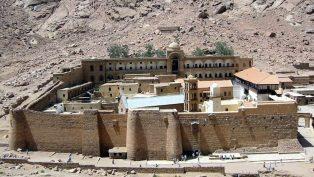 Sina Yarımadası Turizme Açılıyor