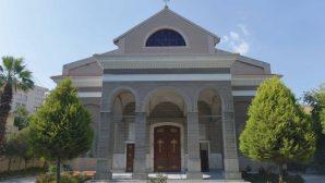 Aziz Yuhanna Katedrali'nde Bomba Alarmı