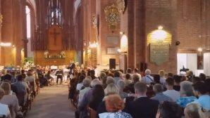 Letonya'da 1 Milyondan Fazla Hristiyan Var