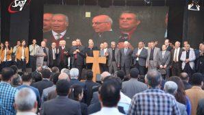 Terör, Mısırlı Hristiyanları İbadet Etmekten Alıkoyamıyor
