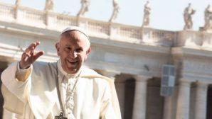 Papa Françesko, 'Hristiyanlar Umut Elçisi' Olmalı