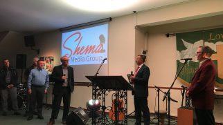 Shema Medya Grup Lansmanı Yapıldı