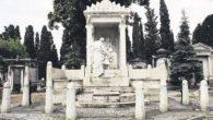 İstanbul'daki Rum Mezarlığı Yenilendi