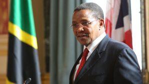 Tanzanya Cumhurbaşkanı'ndan Cömert Davranış