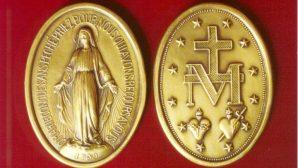 Mucizevi Madalyon'un Hanımefendisi Bayramı Sent Antuan Bazilikası'nda Kutlandı