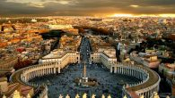 Papa, Vatikan'da Sigara Satışını Yasakladı