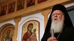 Patrik I. Bartholomeos İzmit'te Bulunacak
