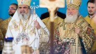 Rus Ortodoks Patriği Kirill Romanya'da