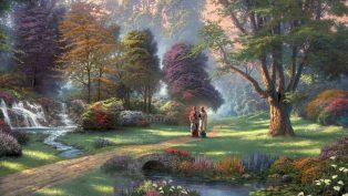 Aden Bahçesinden Bize Kalan Miras