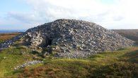 İlk İrlandalı Halkın Cenaze Rituellerine Rastlandı