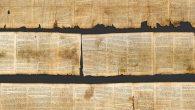 Ölü Deniz Parşömenleri Keşfi – 70 Yıl Sonra Hala Büyüleyici
