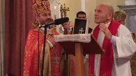 Taksim Surp Hovhan Vosgeperan Ermeni Katolik Kilisesi'nin Günü