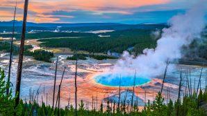 """NASA: """"Yellowstone Kalderası İnsanlığı Yok Edebilir"""""""
