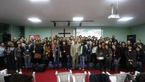 Uyanış Gençliği İstanbul'da Bir Araya Geldi!