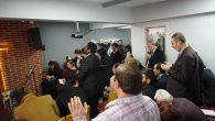 Beylikdüzü Esenlik Kilisesi Hizmete Açıldı!