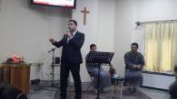 Diyarbakır'da Mesih İsa'nın Doğuşu Kutlandı