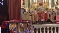 Ermeni Katolik Kilisesi'nde Noel Ayini