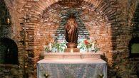 İzmir Meryem Ana Evi'nde Noel Coşkusu