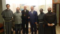 İskenderun Kaymakamı Soytürk'ten Samimi Kutlama