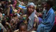 Kenya'da Hristiyan olan Dul Kadının Çocuklarını Dövdüler