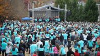 Kürtaj Protestosu Yürüyüşüne 100'den Fazla Kilise Katıldı