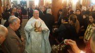 Noel Bayramında İskenderunlular Kiliseleri Doldurdular!