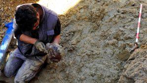 Kutsal Kitap'la İlgili Gerçekleri İşaret eden 2017'nin 7 Arkeolojik Bulgusu