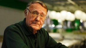 IKEA'nın Kurucusu, 91 Yaşında Vefat Etti