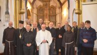 The Week of Prayer for the Unity of Christians Continues in Izmir