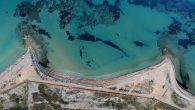 Korint Şehri Su Altında Keşfedildi