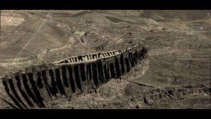 Ağrı Dağı'nda Nuh'un Gemisi'nin Bulunduğu İddia Ediliyor