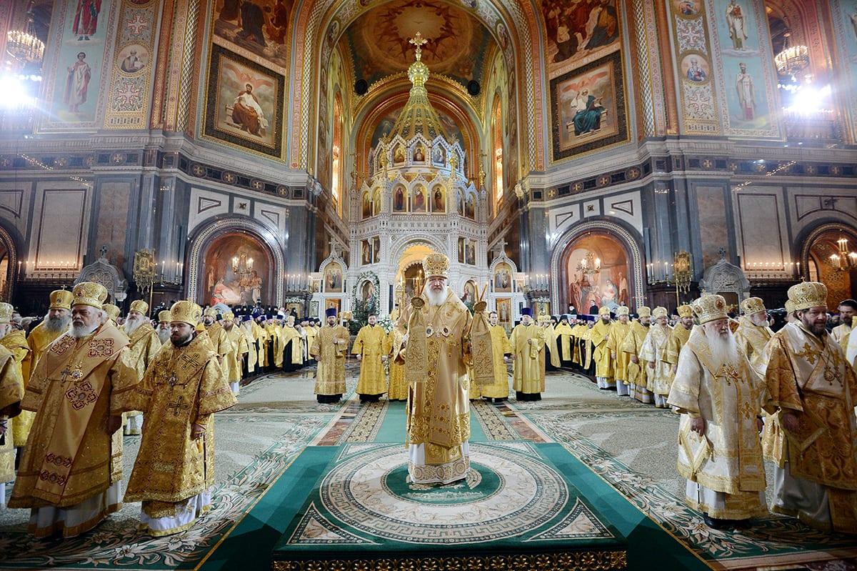 Ortodoks Noel 2018 11
