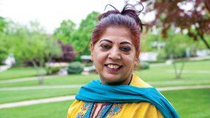 Katolik İnsan Hakları Aktivisti, Razia Joseph'in Öldü