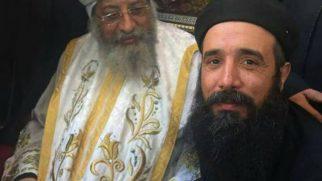 Mısır'da Rahip Katiline İdam Verildi!
