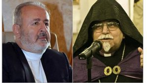 Archbishop Bekçiyan's Patriarchal Governorship is not recognized