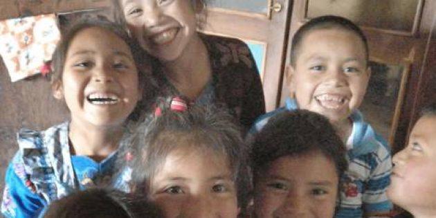 Guatemala – Yetersiz Beslenme Çocukları Olumsuz Etkiliyor!