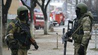 Dağıstan'da Kiliseye Silahlı Saldırı: 5 Ölü, 4 Yaralı