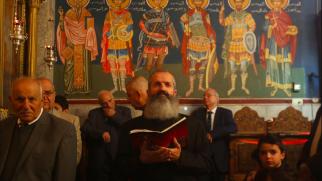 Gazze Şeridi'ndeki Hristiyanların Sayısı Gün Geçtikçe Azalıyor