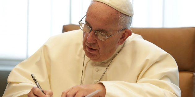 Papa Françesko, 2018 Oruç Devresi Mesajını Yayınladı