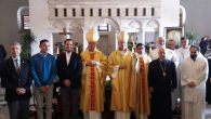 The Feast of the Conversion of St. Paul Is Celebrated in Tarsus