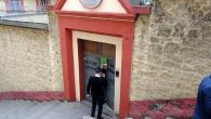 Attack to the Saint Mary Catholic Church in Trabzon