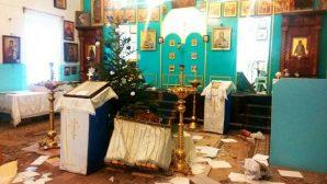 Ukrayna Ortodoks Kiliselerine Saldırılar Devam Ediyor